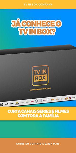 TV In Box - 2000 canais sem mensalidade para o resto da vida